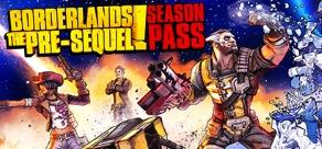 Borderlands : The Pre-Sequel - Season Pass фото