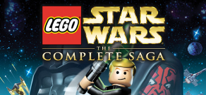 LEGO Star Wars: The Complete Saga фото