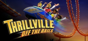 Thrillville: Off the Rails фото