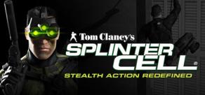 Tom Clancy's Splinter Cell фото