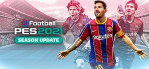 EFootball PES 2021 SEASON UPDATE (Pre-Order) фото