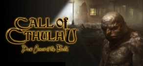 Call of Cthulhu: Dark Corners of the Earth фото