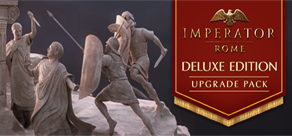 Imperator: Rome - Deluxe Upgrade Pack фото