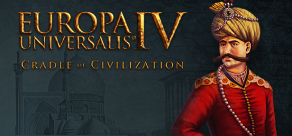 Europa Universalis IV: Cradle of Civilization Expansion фото