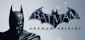 Batman: Arkham Origins фото