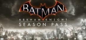 Batman: Arkham Knight - Season Pass фото