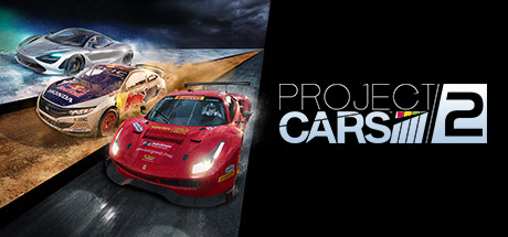 Project CARS 2. Project Cars 2 Deluxe Edition фото