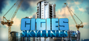 Cities: Skylines фото