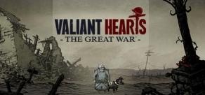 Valiant Hearts: The Great War фото