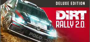 DiRT Rally 2.0 - Deluxe Edition фото
