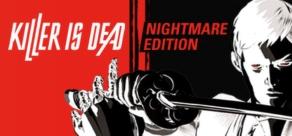 Killer Is Dead - Nightmare Edition фото