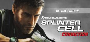 Tom Clancy's Splinter Cell Conviction - Deluxe Edition фото