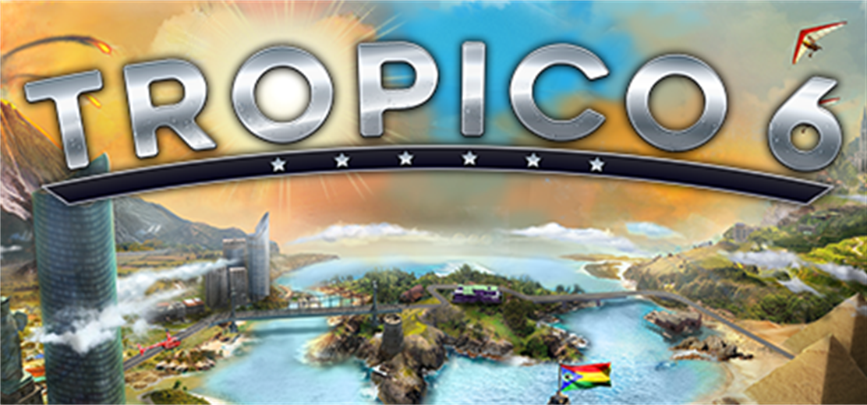 Tropico 6 фото