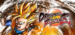 Dragon Ball Fighter Z фото