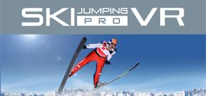 Ski Jumping Pro VR фото