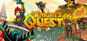 A Knight's Quest фото