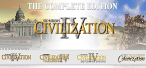 Sid Meier's Civilization IV - Complete Edition фото