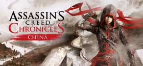 Assassin's Creed Chronicles: China фото