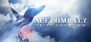 ACE COMBAT 7: SKIES UNKNOWN фото