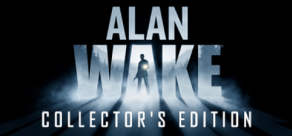 Alan Wake Collector's Edition фото