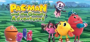 PAC-MAN and the Ghostly Adventures фото