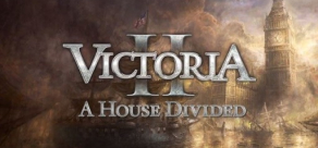 Victoria II: A House Divided фото