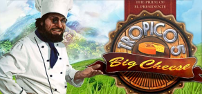 Tropico 5 - The Big Cheese фото