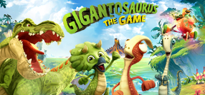 Gigantosaurus The Game фото