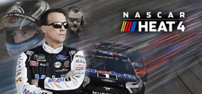 NASCAR Heat 4 фото