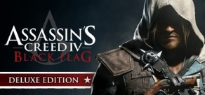 Assassin's Creed IV Black Flag - Deluxe Edition фото