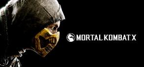 Mortal Kombat X фото