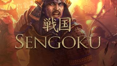 Sengoku фото