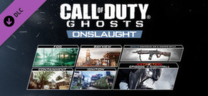 Call of Duty: Ghosts - Onslaught. Дополнение