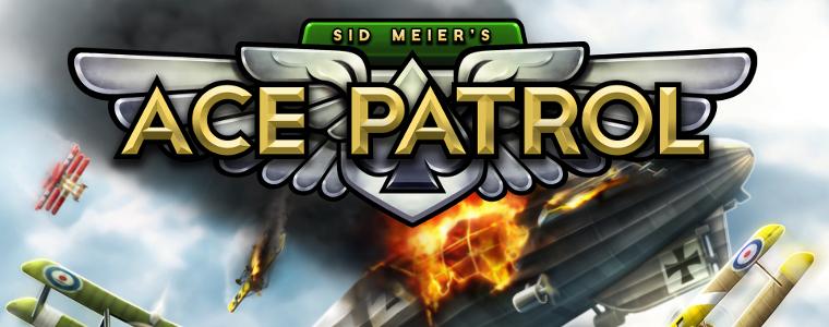 Sid Meier's Ace Patrol Bundle фото