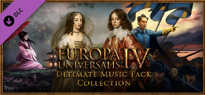 Europa Universalis IV: Ultimate Music Pack фото