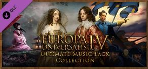 Europa Universalis IV: Ultimate Music Pack фото