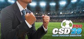 Club Soccer Director PRO 2020 фото