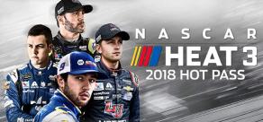 NASCAR Heat 3 - 2018 Hot Pass фото
