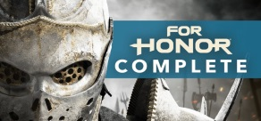 For Honor Complete Edition фото
