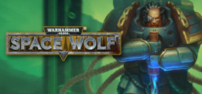 Warhammer 40,000: Space Wolf - Sigurd Ironside фото