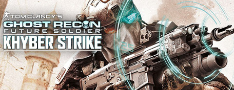 Tom Clancy's Ghost Recon: Future Soldier - Khyber Strike. Дополнение фото