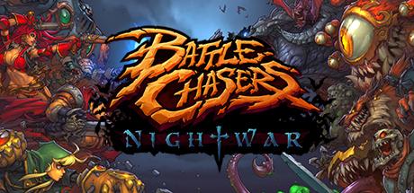 Battle Chasers: Nightwar фото