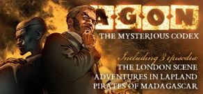 Agon - The Mysterious Codex фото
