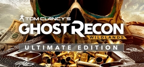 Tom Clancy's Ghost Recon Wildlands Ultimate Edition Y2 фото