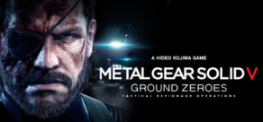 METAL GEAR SOLID V: GROUND ZEROES фото