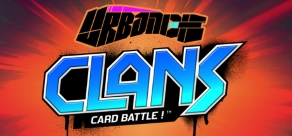Urbance Clans Card Battle! фото