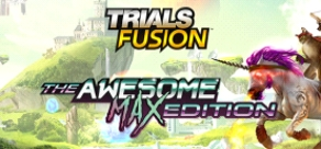 Trials Fusion Awesome Level MAX Edition фото