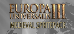 Europa Universalis III: Medieval SpritePack фото