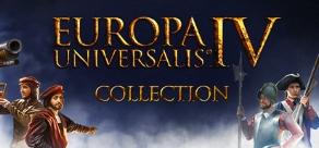 Europa Universalis IV: Collection фото