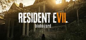 Resident Evil 7 фото